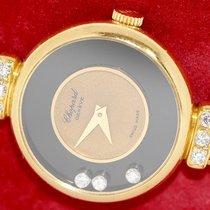 Chopard Happy Diamonds Gelbgold 21mm Deutschland, Berlin