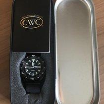 CWC Çelik 45mm Quartz QS120-DD yeni
