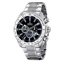 Festina Chronograph 45mm new