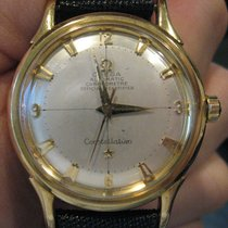 Omega Constellation (Submodel) pre-owned