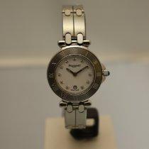 Pequignet Dameshorloge 29mm Quartz nieuw Horloge met originele doos en originele papieren 2019