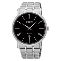 Seiko Premier Automatic nieuw 40,7mm Staal