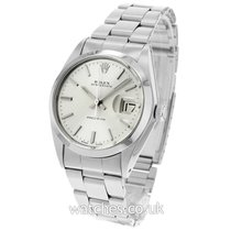 Rolex 6694 Steel 1968 Oyster Precision 34mm pre-owned United Kingdom, London
