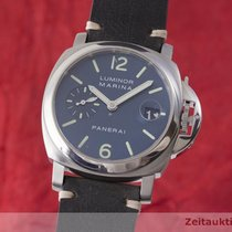 Panerai Steel 40mm Automatic PAM070 pre-owned