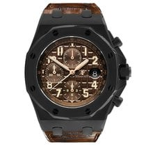 Audemars Piguet Royal Oak Offshore Chronograph 26470 2020 new