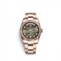 Rolex Day-Date 36 118235F0062 nouveau