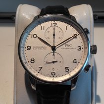 IWC Portuguese Chronograph IW371445 occasion