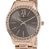 Jacques Lemans Classic Rome Steel 37mm