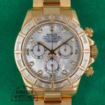 Rolex Daytona 116568 2001 pre-owned