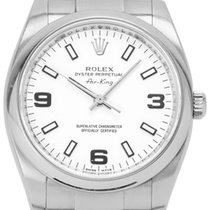 Rolex Air King 114200 2010 pre-owned