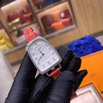 Hermès Steel 40.8mm Quartz Galop d'Hermes watch new Australia, sydney