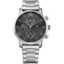 Tommy Hilfiger Steel 44mm Quartz 1791397 new United States of America, Connecticut, Shelton