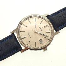 Omega Genève 136.0104 1970 tweedehands