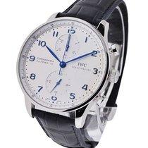 IWC Portuguese Chronograph IW371446 occasion