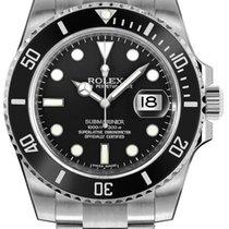 Rolex Submariner Date 116610LN nouveau