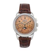 Patek Philippe Perpetual Calendar Chronograph 5270P-001 pre-owned