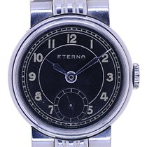 Eterna Mans Wristwatch 3/4 Size