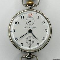 H.Moser & Cie. chronograph vintage