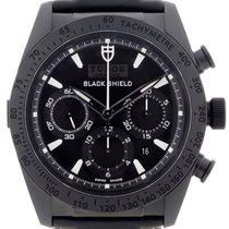 Tudor Blackshield Chrono ref. 42000CN