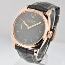 Panerai Radiomir 1940 3 Days Red gold United States of America, California, Beverly Hills