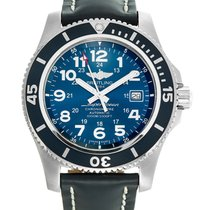 Breitling Watch SuperOcean II A17392