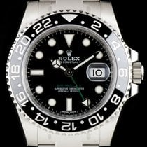 Rolex 116710LN Steel 2019 GMT-Master II 40mm new United Kingdom, London