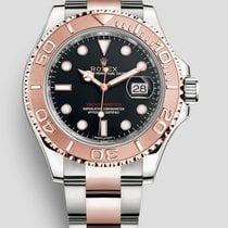 Rolex Yacht-Master 40 116621 New Gold/Steel 40mm Automatic United States of America, New York, New York