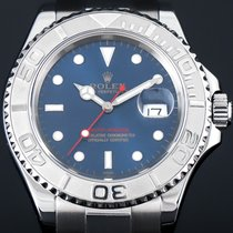 Rolex Yacht-Master Blue 40mm 2004