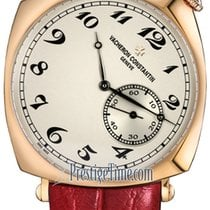 Vacheron Constantin Rose gold Historiques 36.5mm new United States of America, New York, Airmont