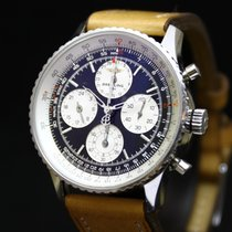 Breitling Navitimer Twin Sixty 4 Circles Chronograph A39022