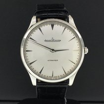 Jaeger-LeCoultre Master Ultra Thin pre-owned 41mm Silver