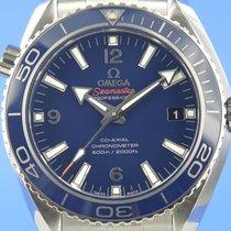 Omega Seamaster Planet Ocean 232.90.42.21.03.001 gebraucht