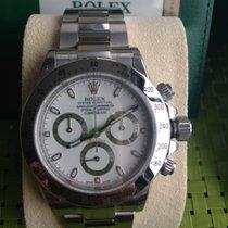 Rolex Daytona nuevo 2015 Automático Cronógrafo Reloj con estuche y documentos originales 116520