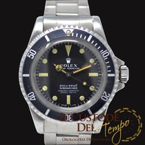 Rolex Submariner (No Date) 5512 Meters First 1967