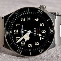 Bell & Ross Hydromax Challenger 11100m Special Edition VERY RARE