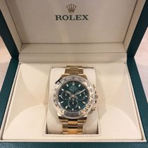 Rolex Yellow gold 40mm Automatic 116508 new Singapore, Singapore