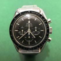 歐米茄 Speedmaster Professional Moonwatch 二手 42mm 鋼