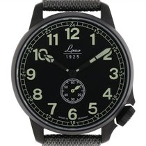 Laco Steel 42mm Automatic 861908 new