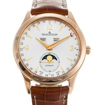 Jaeger-LeCoultre Master Calendar new Automatic Watch with original box and original papers 1552520