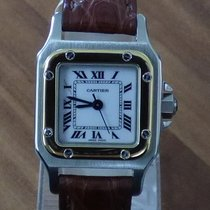 Cartier Santos (submodel) 1987 usados