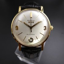 Benrus 35mm Manual winding pre-owned