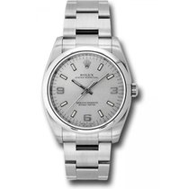 Rolex Oyster Perpetual 34 114200 nouveau