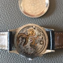 Gallet Steel 35mm Manual winding Del 1945 numerato 301 pre-owned