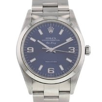 Rolex Air King Precision 14000 14000 1998 pre-owned