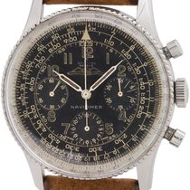 Breitling 806 Steel 1960 Navitimer 40mm pre-owned United States of America, California, West Hollywood
