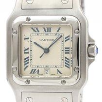 brand new 933e9 28245 カルティエ サントス ガルベ - Chrono24 で価格一覧を確認