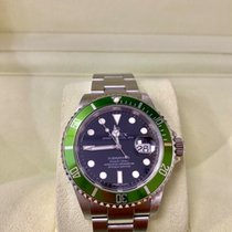 Rolex Submariner Date Steel 40mm Black No numerals United States of America, Florida, MIAMI