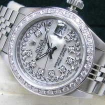 Rolex 69174 69240 69190 1991 pre-owned