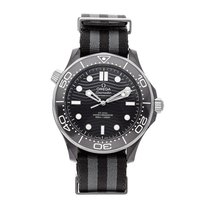 Omega Seamaster Diver 300 M 210.92.44.20.01.002 pre-owned