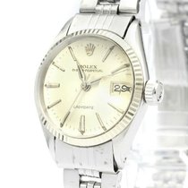 Rolex Oyster Perpetual Lady Date 6517 1962 occasion